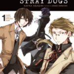 Bungo Stray Dogs, Vol. 1 (light novel)