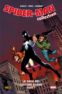 Spider-Man. La saga del costume alieno - Parte 1