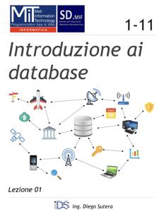 Introduzione ai database
