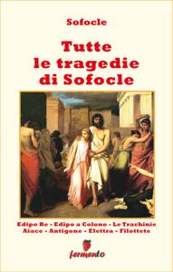 Tutte le tragedie di Sofocle - in italiano