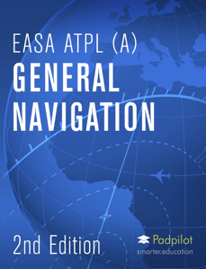 EASA ATPL General Navigation 2020