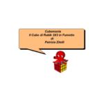 Il Cubo di Rubik 3x3 in fumetto