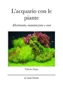 L'acquario con le piante