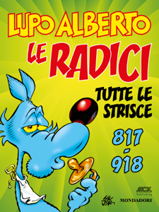 Lupo Alberto. n.9 (Mondadori)
