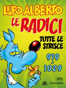 Lupo Alberto. n.10 (Mondadori)
