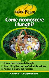Come riconoscere i funghi?