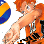 Haikyu!!, Vol. 33