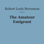 Amateur Emigrant (Barnes & Noble Digital Library)