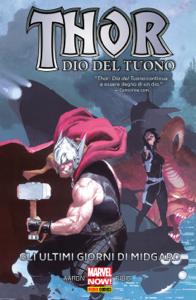 Thor Dio Del Tuono 4 (Marvel Collection)