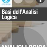 Analisi logica interattiva - Basi dell'analisi logica