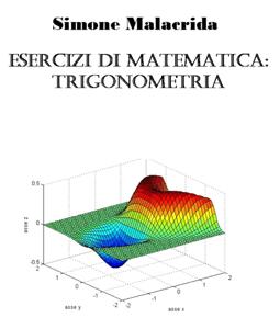 Esercizi di matematica: trigonometria