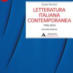 Letteratura Italiana Contemporanea - Edizione digitale