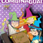 Streghette Combinaguai, libro illustrato per bambini