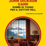 Rombi di tuono per il dottor Fell (Il Giallo Mondadori)