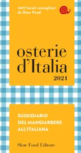Osterie d'Italia 2021