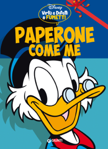 Paperone come me