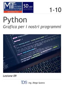 Python - Grafica per i nostri programmi