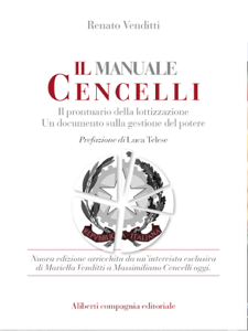 Il manuale Cencelli
