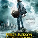 Percy Jackson e gli Dei dell'Olimpo - Il ladro di fulmini. Il romanzo a fumetti