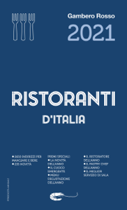 Ristoranti d'Italia 2021