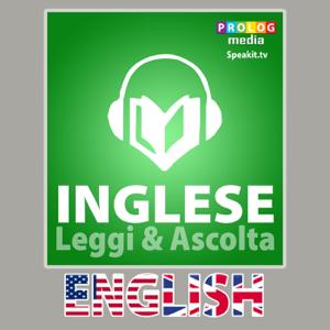 Inglese   Leggi & Ascolta   Frasario, Tutto audio (55001)