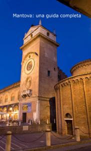 Mantova Una Guida Completa