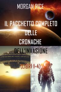 Pacchetto Le Cronache dell'Invasione (Libri 1-4)