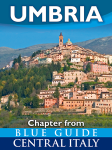 Umbria – Blue Guide Chapter